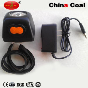 Kl4.5lm Wireless LED Coal Mine Miner′s Headlight pictures & photos