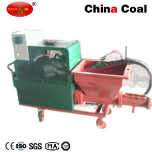 Full Automatic Construction Mortar Spraying Plastering Machine pictures & photos