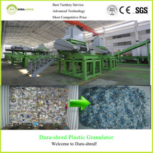 Dura-Shred Lowest Plastic Recycling Cutting Machine (TSQ2147X) pictures & photos