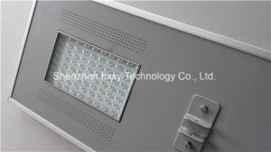 80W Solar Panel Light/Outdoor Garden Lamp with CCTV pictures & photos