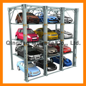 China mutrade fpsp 3 4 car service shop car dealership for Equipement d un garage automobile