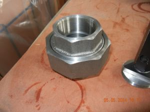 ASME SA234/SA234M Medium and High Temperature Used Carbon and Alloy Steel Pipe Fittings pictures & photos