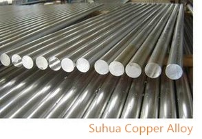 Copper Nickel Alloy Bar for Pen Tips C79200 pictures & photos