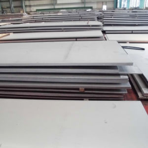 Stainless Steel Plate (sheet)