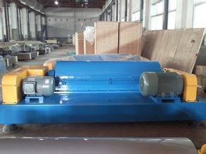 Municipal Waste Water Decanter Centrifuge pictures & photos