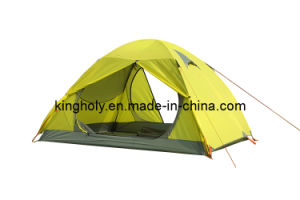 High Quality Couples Tourist Camping Tent