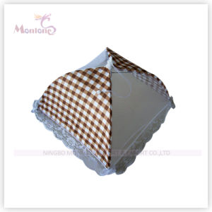 "12"" Food Cover with Lace for Kitchen (001) pictures & photos"