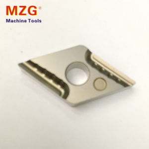 55 Degree CNC Clip-Type Tungsten Steel Cemented Carbide Indexable Insert pictures & photos