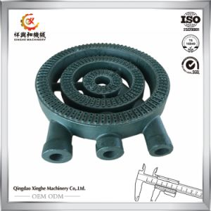 Hot Sale Cast Iron Stove Cast Iron Gas Burner for Cooking pictures & photos