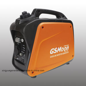 Compact Super Silent Gasoline Inverter Generator with USB pictures & photos