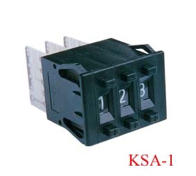Ecoded Switch for Corridor (KSA-1)