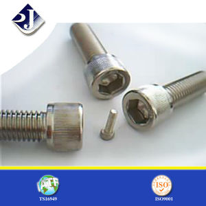 Stainless Steel A2/A4 Mount Screw pictures & photos
