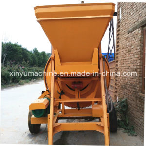 Mini Concrete Mixer for Sale (JZC250) pictures & photos