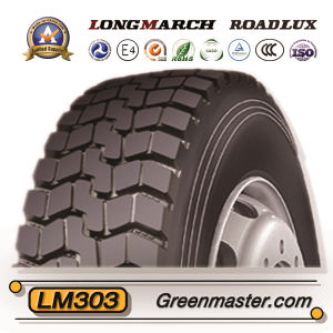 Long March Roadlux Mud Tire 10.00r20 pictures & photos