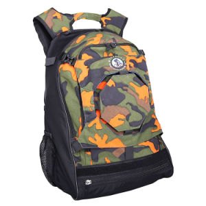 Leisure Outdoor Sports Fashion Travelling Climbing Hiking Backpack Bag-GZ1620 pictures & photos