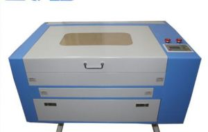 60W Laser Cutting Machine for Acrylic Craft pictures & photos