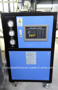 Air Cooled Water Chiller with R407c pictures & photos
