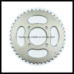 Motorcycle Spare Parts of Katana 125/ Intruder 125 / Em 125 Yes / Gn 125 43z X 14z pictures & photos