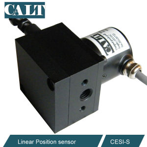 Linear Draw Wire Displacement Sensor or Positon Sensor (CWP-S)