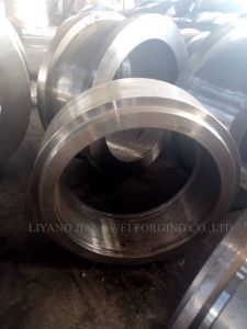 Forged Processing Ring Die for Animal Feed Pellet Mill
