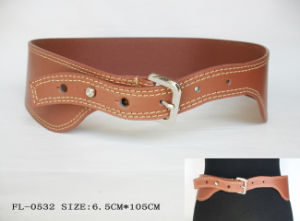 Fashion Belt Fl-0532 pictures & photos