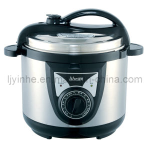 Multifunction Pressure Cooker 01 (YH-P01-J4)