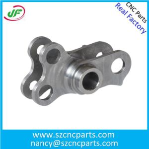 High Performance Lathe Spare Part Anodized Aluminum Part CNC Machining Part pictures & photos