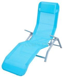 Textile Beach Chair (LO-008)