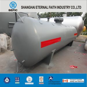 2014 Newest Welded Steel Low Pressure LPG Gas Tank (SEFIC-50) pictures & photos