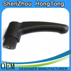 Nylon Adjustable Locking Handle / Design Various Plastic Parts pictures & photos