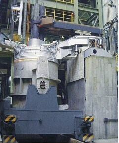 SGS Ladle Refining Furnace Lf Lrf pictures & photos