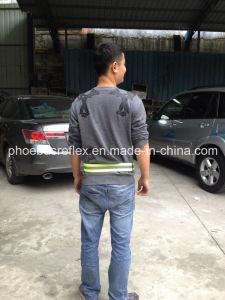 5cm X 104cm En13356 Reflective Safety Belt pictures & photos