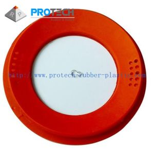 LSR Seals, Custom LSR Products, FDA LSR Products pictures & photos