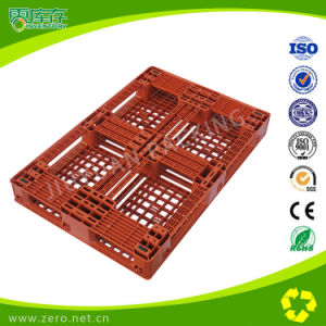 Free Shipping Warehouse Stackable Metal Euro Pallet pictures & photos