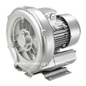 Hokaido Simens Type Side Channel Turbine High Pressure Blower (2HB730H06) pictures & photos