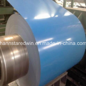 Supply High Quality Color Coated Galvanized Steel Coil PPGI Supplier pictures & photos