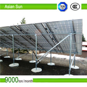Solar Bracket for Solar Mounting System pictures & photos