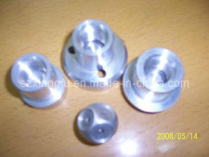 CNC Machining Parts Aerospace Aluminum Parts