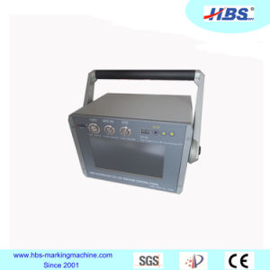 Portable Electromagnetic Marking Machine for Metal Sheet Marking pictures & photos