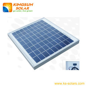 10W Solar Panel for off-Grid System pictures & photos