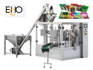 packaging machine operator job description