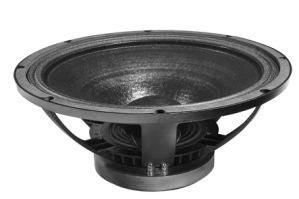 S18+Alta Calidad! PRO Audio Caja Del Parlante Profesionale 18 Inch Single Speaker Box pictures & photos