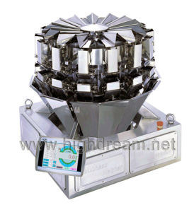 Highdream High-Precision Mini Multihead Weigher