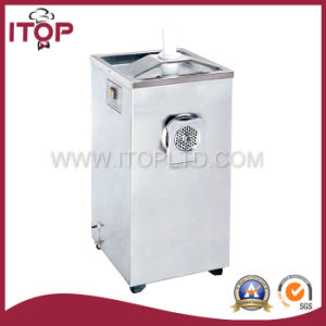 Free Standing Type Stainless Steel Electric Meat Grinder (JR-22) pictures & photos