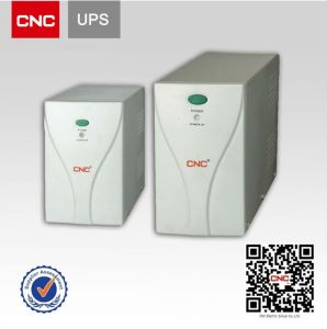 Ycu Type Overvoltage Protection Ans Single Phase UPS pictures & photos