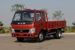 Auchy Truck with High Speed pictures & photos