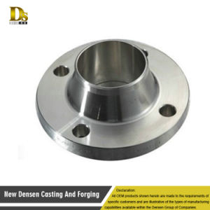 OEM Forged Alloy Stainless Steel Parts with Good Quality pictures & photos