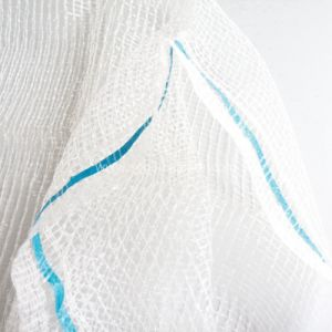 White Vegetable PP Mesh Net Bag pictures & photos