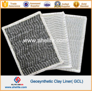 Bentoliner Gcl Geosynthetic Clay Liner pictures & photos