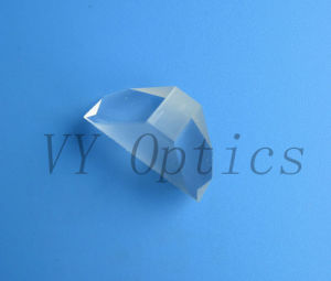 Optical Bk7 Glass Wedge Prism for Optical Instrument Supplier pictures & photos